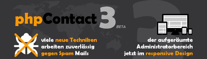 phpContact 3