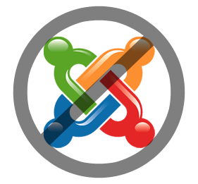 kein Joomla Support