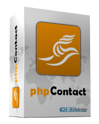 phpContact Softwarebox Komplettpaket