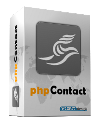 phpContact Softwarebox Updatepaket